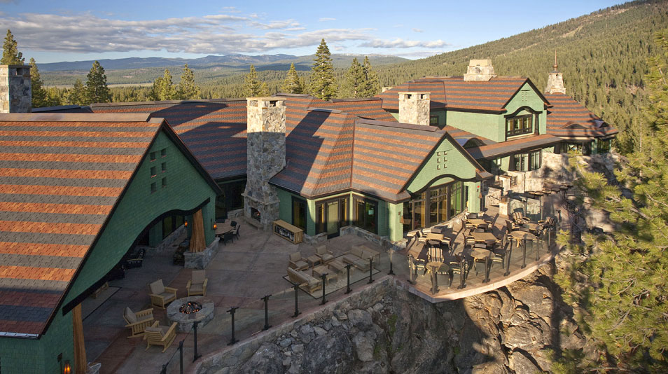 4 Martis Camp Overview