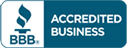 BBB ACCREDITED BUSINESS SINCE 06/09/2008